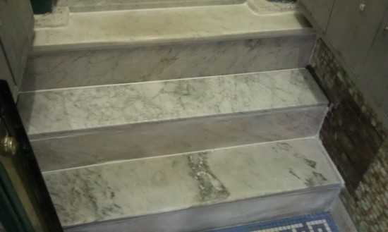 Steps After Repair
