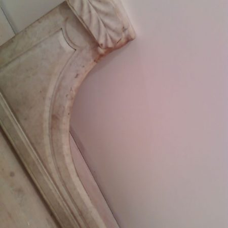 Marble Fireplace Surroundings Restoration
