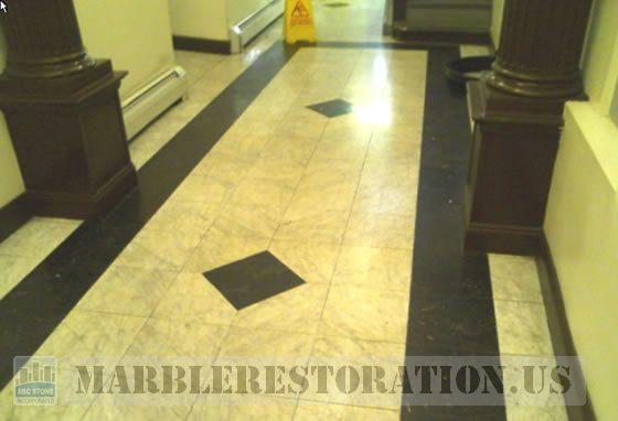 Abc Stone Inc 174 Granite Amp Marble Restoration Service