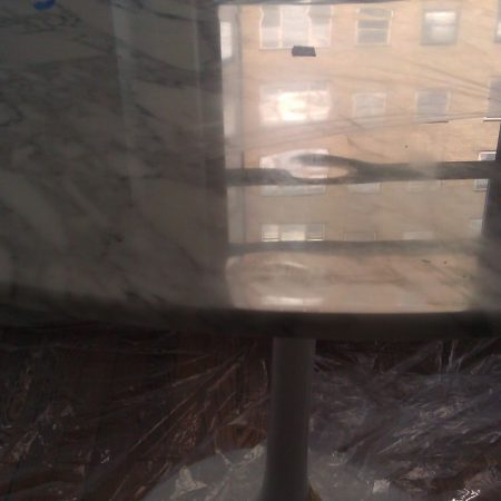 Waves and Unevenness on Table Surface Removal