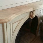 Brownstone Brooklyn House Marble Mantelpieces Restoration