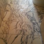 Pre Honing Floor