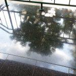 Ubatuba Polished Granite Porch