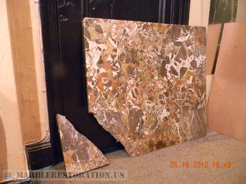 Gentil Granite U0026 Marble Restoration Service