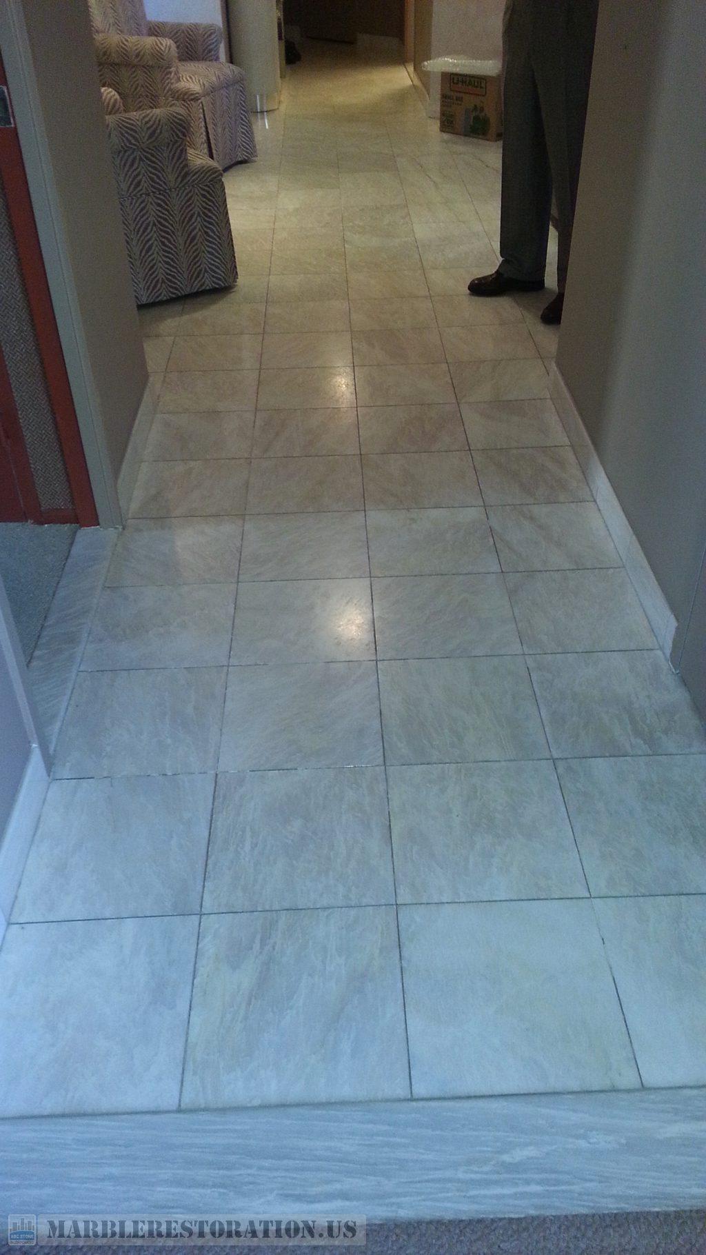 tarnish Living Room Floor